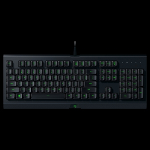 Combo Gamer Razer Cynosa Lite + Abyssus Lite