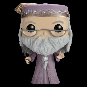 Funko Pop Albus Dumbledore 15 - Harry Potter
