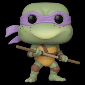 Funko Pop Donatello 17 - Tartarugas Ninja