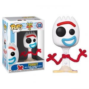Funko Pop Forky 528 - Toy Story 4 - Disney