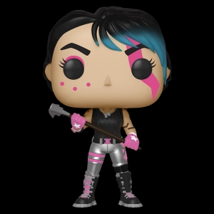 Funko Pop Sparkle Specialist 461 - Fortnite